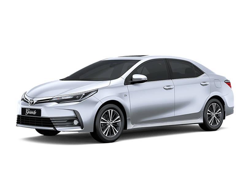 Toyota Corolla XLI New Model 2018 Price in Pakistan Colors ...