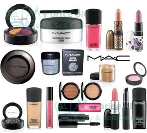 MAC Skin Care Products