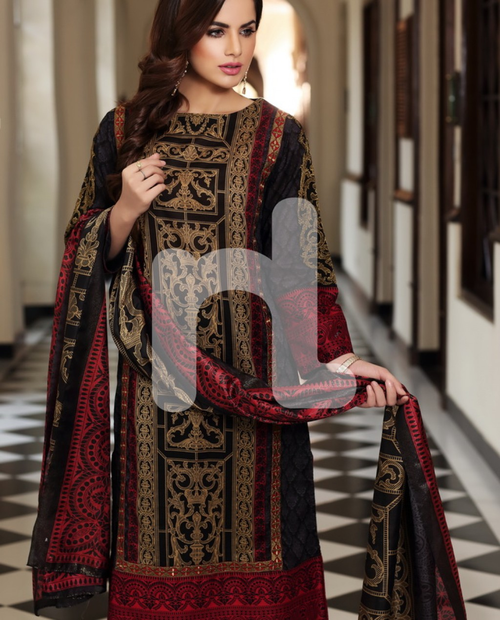 Pakistani dresses pictures 2018 nissan