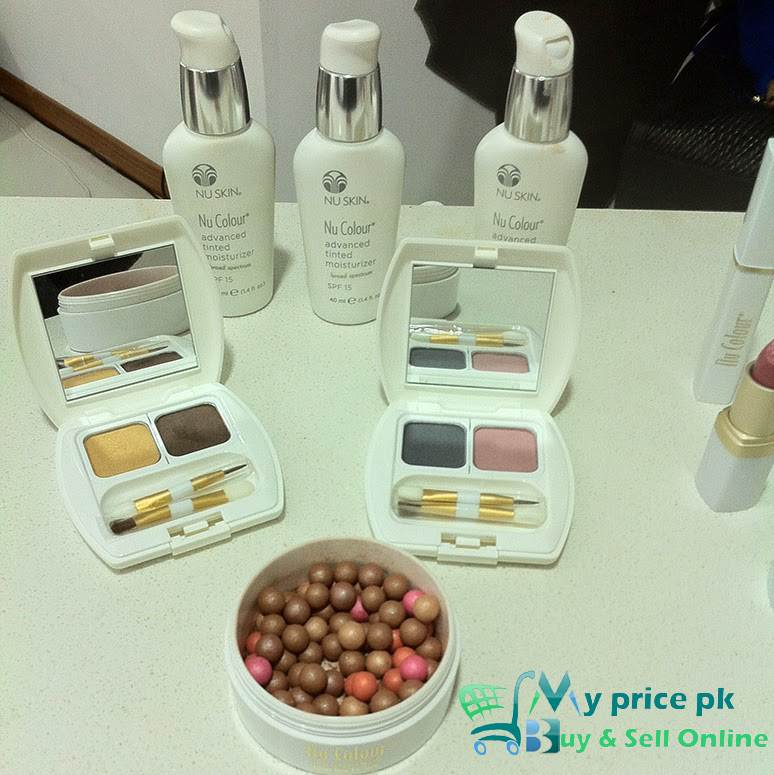 Nu Skin Cosmetics Price In Pakistan Make Up Beauty Amp Skin Care