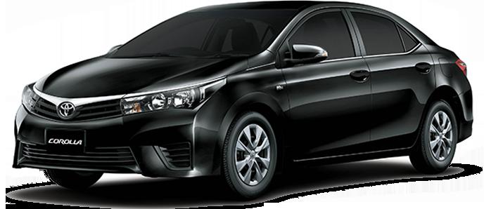 toyota corolla gli new model 2018 price in pakistan with