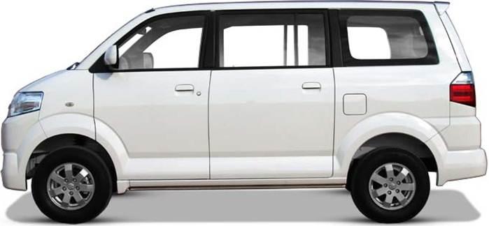 Suzuki Carry Fuel Consumption