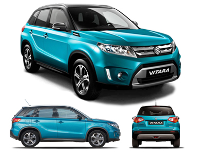 Grand Vitara Brezza 2018 >> Maruti Suzuki Vitara Price In Pakistan Specs Images Mileage Features Reviews
