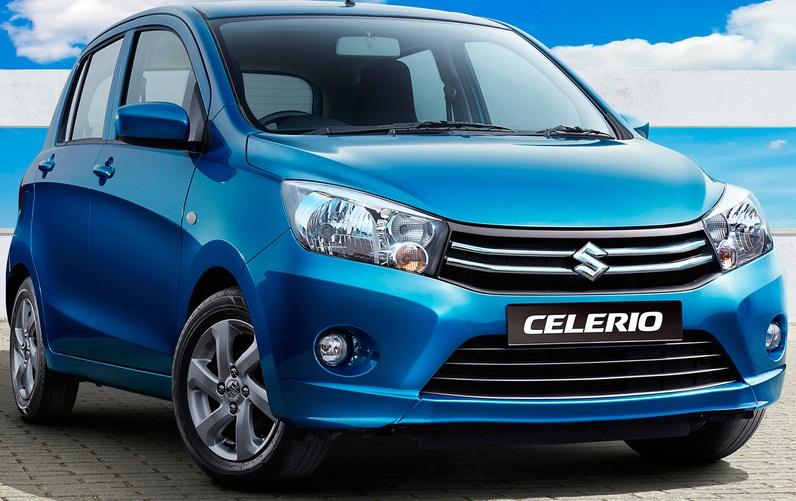 Suzuki Celerio Parts Price