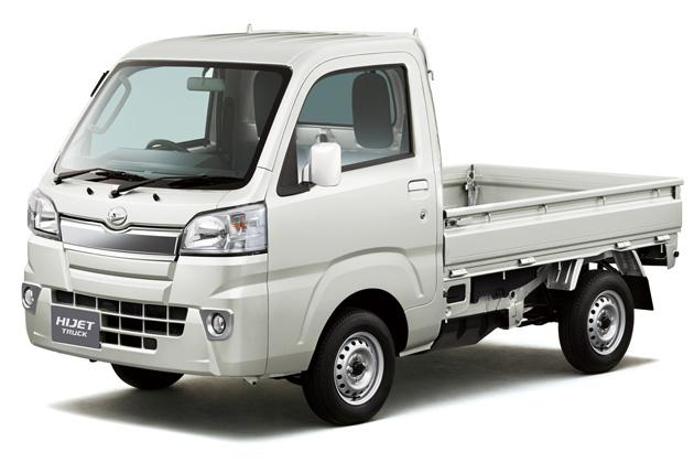 Daihatsu Car Parts In Japan