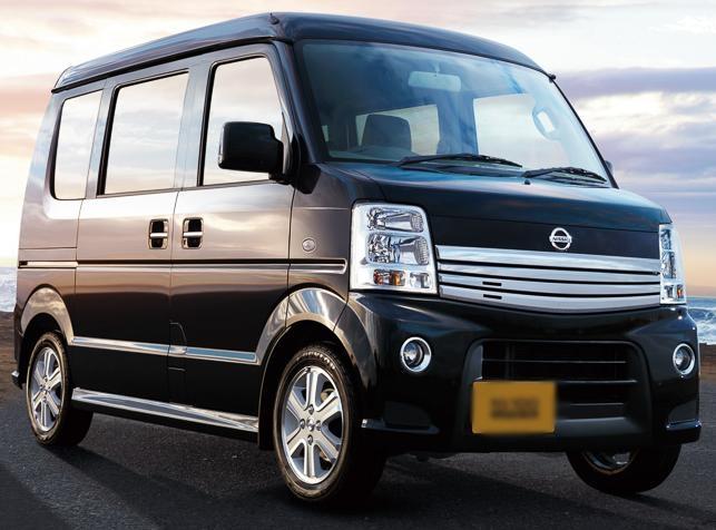 Mehran New Model 2018 >> Nissan Clipper Van New Model 2018 Price And Features In Pakistan Specs Colors Reviews