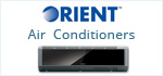 Orient AC Air Conditioner Specs Features Images with Price Power Wattage