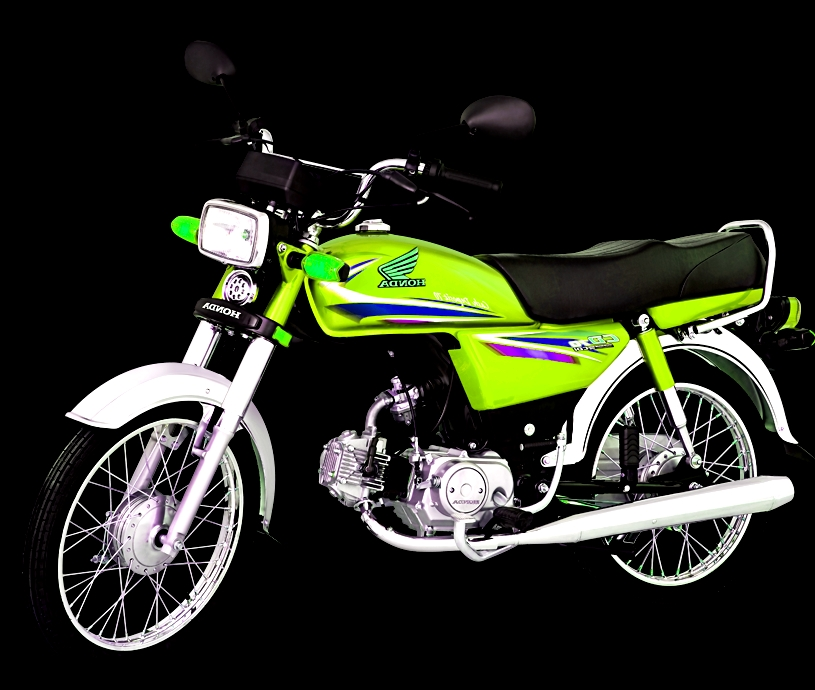 Upcoming 2018 Model Honda CD 70cc Euro II New Shape Price Redesign Top Speed Reviews