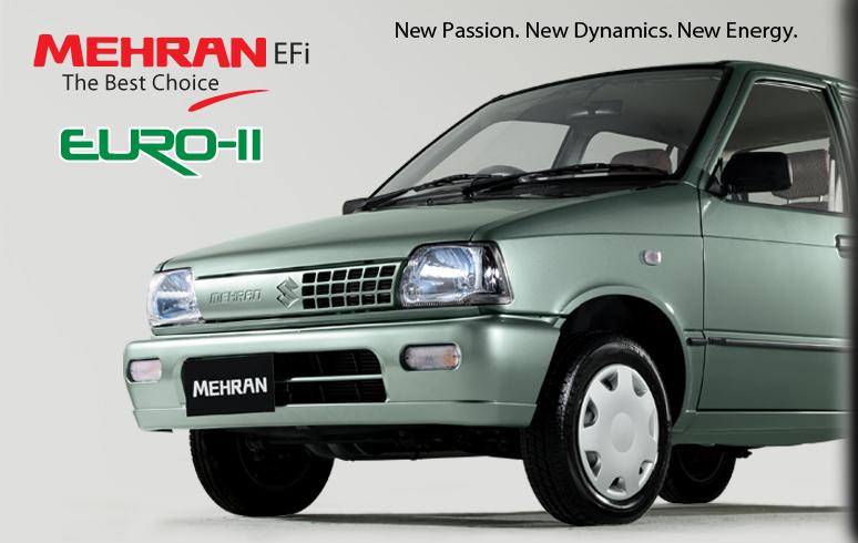 Suzuki Celerio Latest News Pakistan