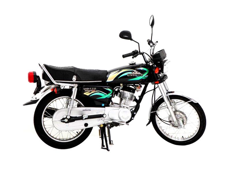 Unique 125cc Upcoming Model 2018 Price in Pakistan ...