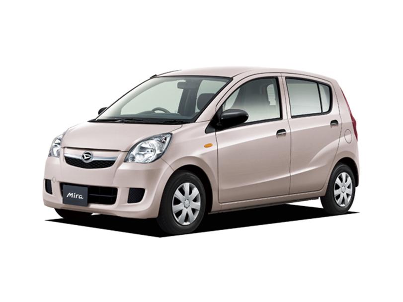 Mira ES 660CC 12 valves New Model 2021 Japani Car Price in ...